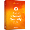 Avast Internet Security 2016
