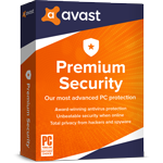 Скачать Avast Premium Security