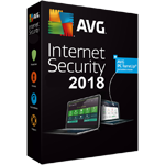 Avg internet security 2018 150