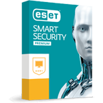 Eset nod32 Smart Security 11